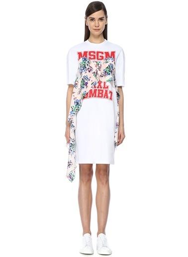 Tişört-Msgm